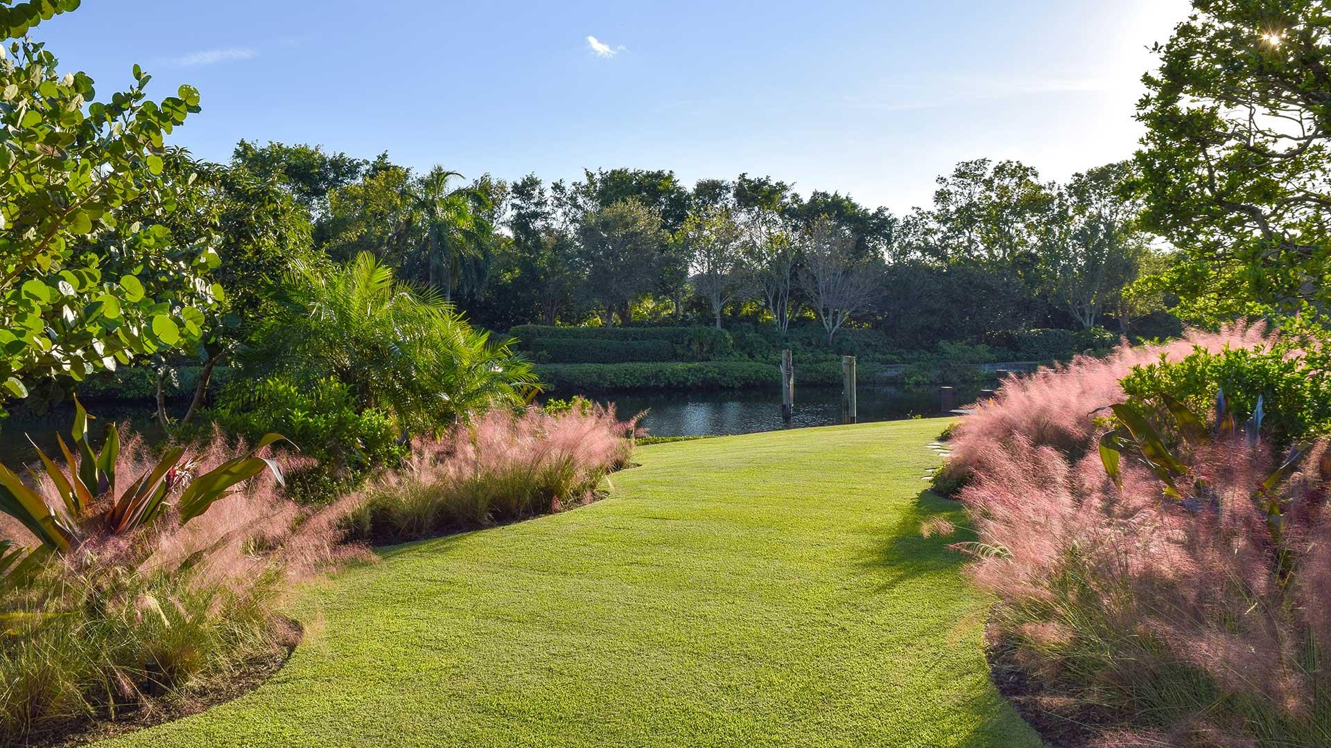 Nielsen Landscape Architects
